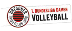 Dresdner SC Volleyball Damen
