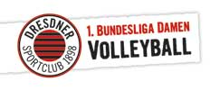 Dresdner SC Volleyball Damen